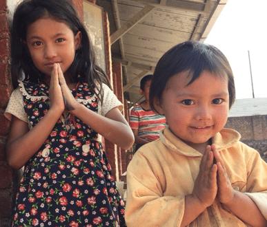 thank you nepal